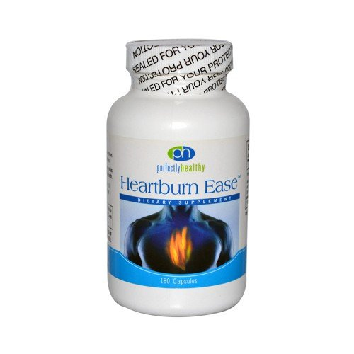 Perfectly Healthy Heartburn Ease