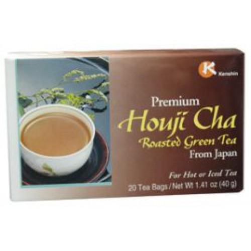 Kenshin Houji Cha Tea