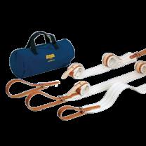 Humane Restraint Full Bed Restraint Kits