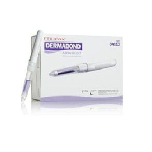 Dermabond Advanced Topical Skin Adhesive