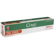 CURAD Zinc Oxide Anorectal Cream