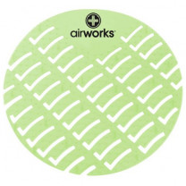 AirWorks EVA Urinal Screens