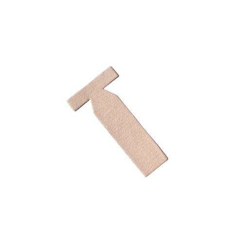 Moleskin Turf Toe Strap TT-61