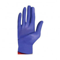 Flexal Feel Nitril Powder-Free Exam Gloves, Non-Sterile