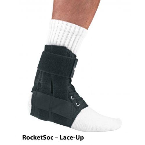 Lace Up RocketSoc Brace