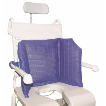 Accessories for Aquatec Ocean VIP Ergo Shower Commode Chair