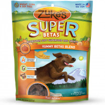 Supers All Natural Nutritious Soft Superfood Dog Treats Yummy Beta