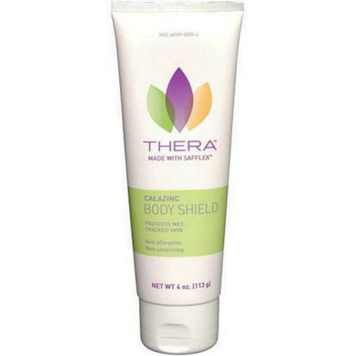 Thera Calazinc Body Shield Cream