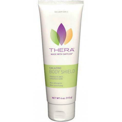 Thera Calazinc Body Shield Cream