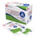 SafeTouch Vinyl Exam Gloves Powdered - Sterile