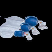 Allied Healthcare Pediatric Manual Resuscitator Bag Mask