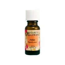 Nature's Alchemy 100 Percent Pure Essential Oils
