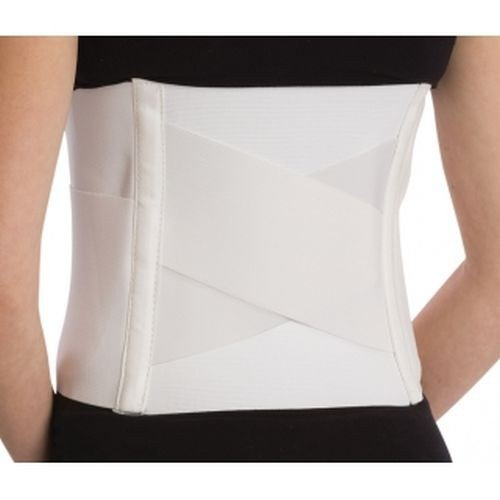 PROCARE Lumbar Support 10 Inch Criss-Cross Support
