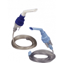 SideStream Nebulizers, Disposable and Reusable with 7 Foot Tubing