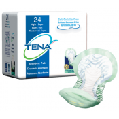 TENA Night Pads - Super Absorbency by SCA 62718