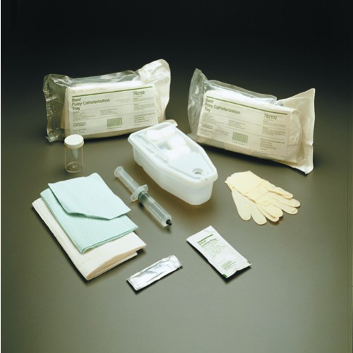 Bard Foley Catheter Universal Insertion Tray