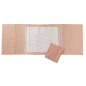 Medline Ultra Protection Plus Underpads with Super Absorbency