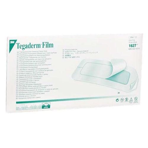 3M Tegaderm 1627 Film Dressing