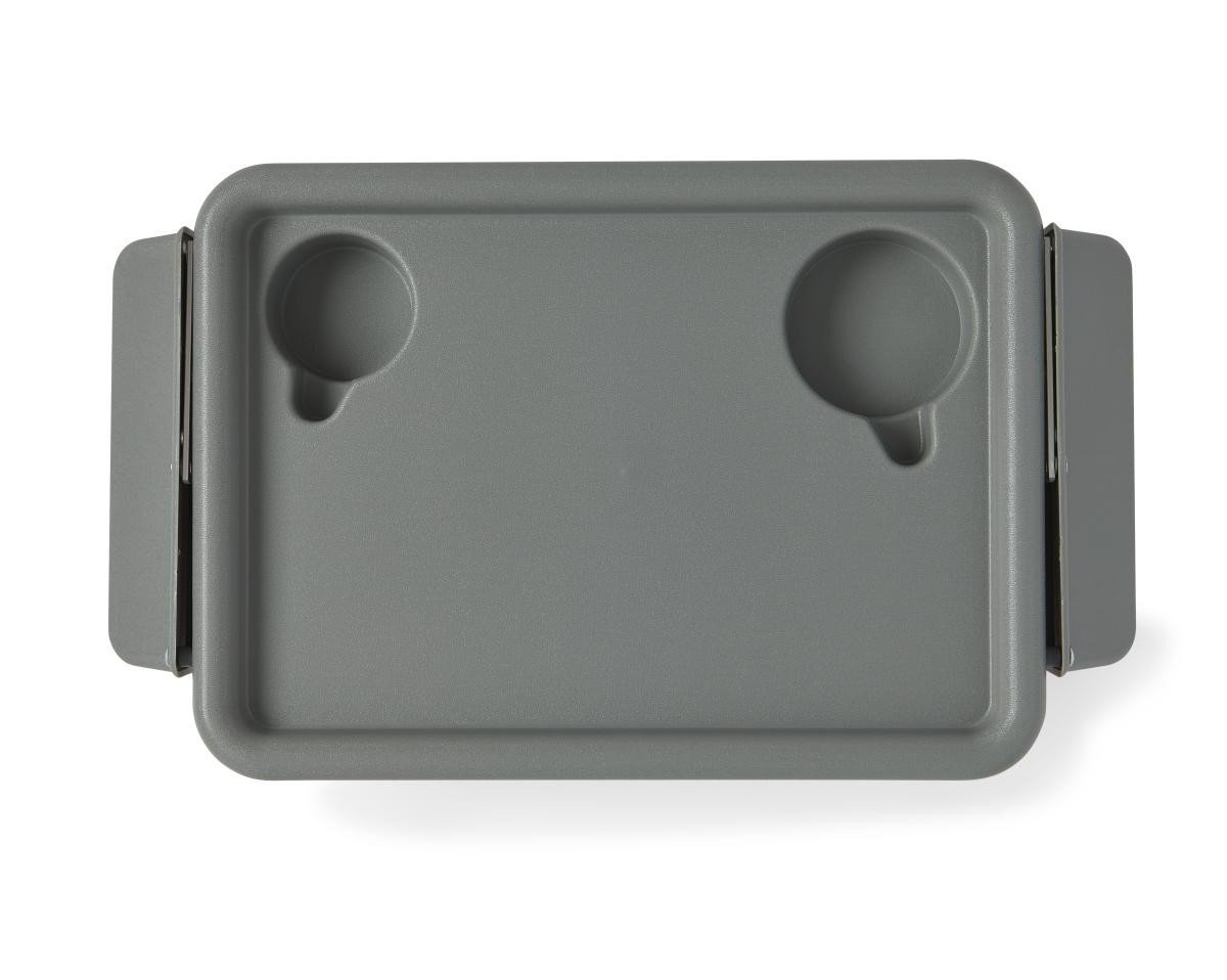 guardian walker flip tray 511