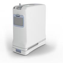 Inogen G4 Portable Oxygen Concentrator Rental Bundle