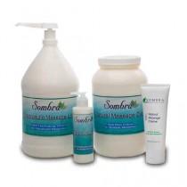 Sombra Massage Cream