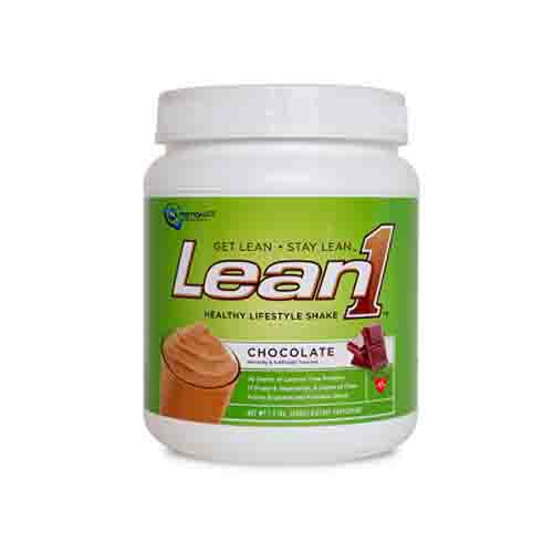 Lean1 Fat Burning Meal Replacement Shake