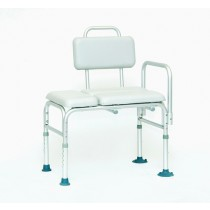 Invacare Transfer Bench Pad with Suction Feet