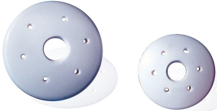 Shaatz Pessary Device By Evacare For Uterine Prolapse