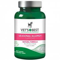 Dog Seasonal Allergy Support Supplement