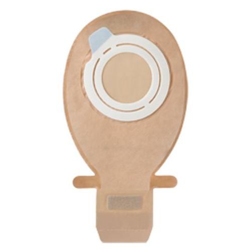 Coloplast Sensura Flex Two-Piece Drainable Pouch, Maxi, Easiclose