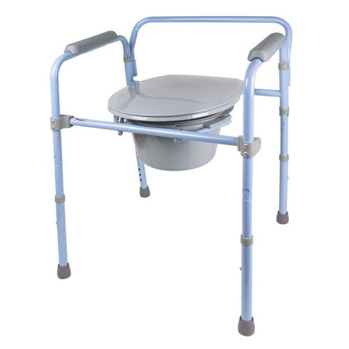 Bedside Commode Deluxe