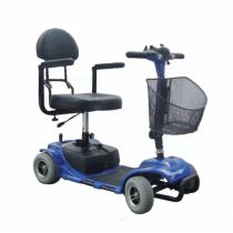Zip'r Roo 4-Wheel Scooter