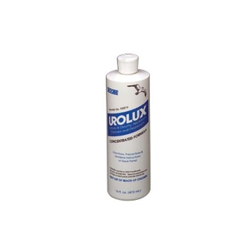 Urolux Urinary & Ostomy Appliance Cleanser