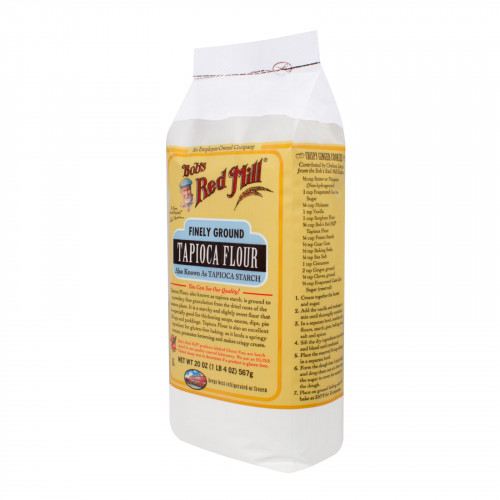 Bob's Red Mill Finely Ground Tapioca Flour