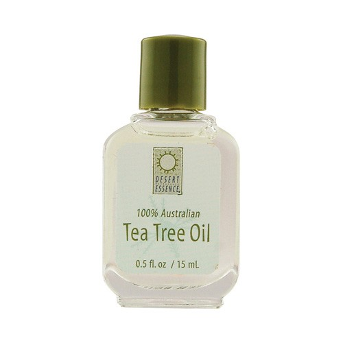 Desert Essence Australian Tea Tree Oil