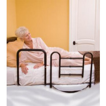 Easy-up Bed Rail