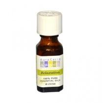 Aura Cacia Aromatherapy Essential Oils
