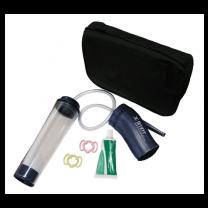 Timm Osbon ErecAid Classic Vacuum ED Penile Pump OTC (Manually Operated)