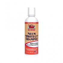 Ark Naturals Neem Protect Shampoo for Pets