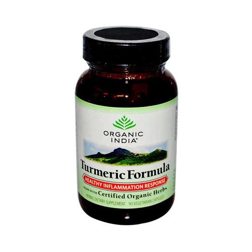 Organic India Turmeric