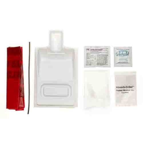Fluid Clean-Up Kits