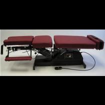 Leander Chiropractic Table 900 Series