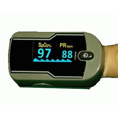 Oximeter Plus C21 Finger Oximeter
