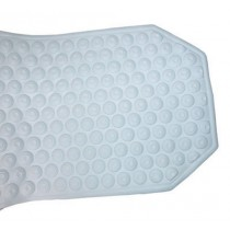 No-Skid Cushioned Bath Mat