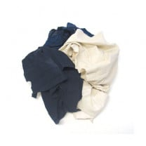 Mixed Color Medium Weight Rags