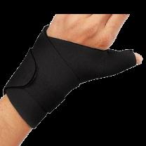 Neoprene Wrist Splint Cinch-Lock and Thumb Wrap2