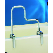 Bathtub Rail Tri Grip by Carex