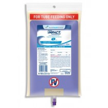 IMPACT 1 Cal Tube Feeding Formula Unflavored - 1000 mL