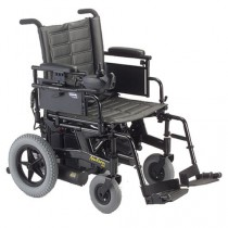 Nutron R51 Power Wheelchair