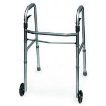 Invacare Sure Lever Release Trigger Wheeled Walker